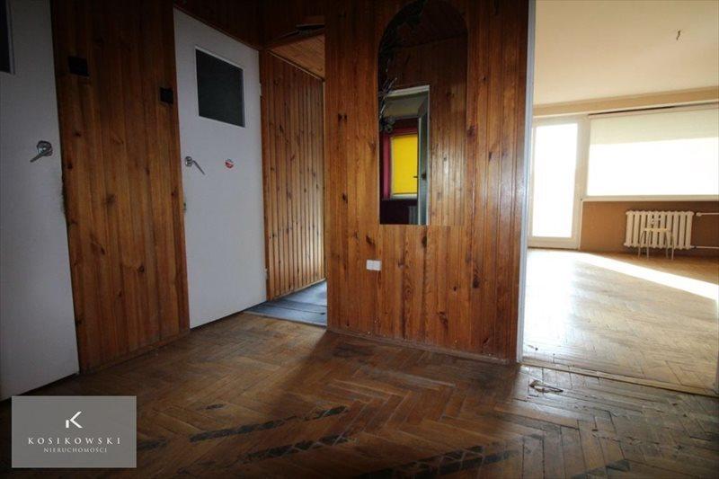 Mieszkanie trzypokojowe na sprzedaż Syców  64m2 Foto 10
