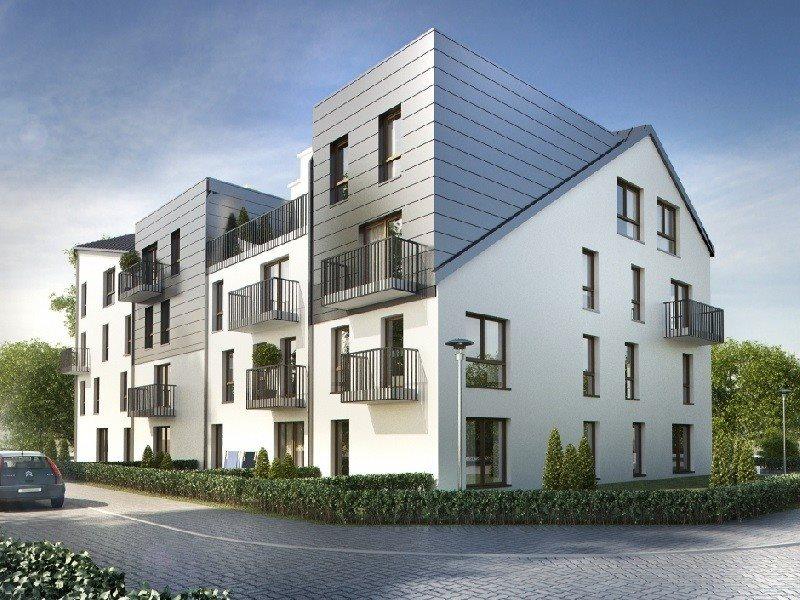 Mieszkanie czteropokojowe  na sprzedaż Gdynia, Kacze Buki, Bieszczadzka  111m2 Foto 1