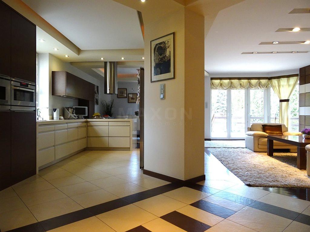 Dom na sprzedaż Warszawa, Ursynów  509m2 Foto 2