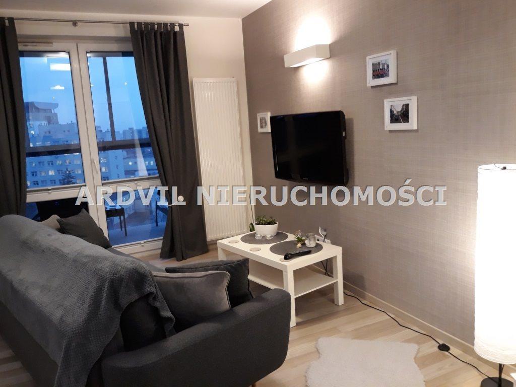 Mieszkanie dwupokojowe na wynajem Białystok, Prezydenta Ryszarda Kaczorowskiego  53m2 Foto 5