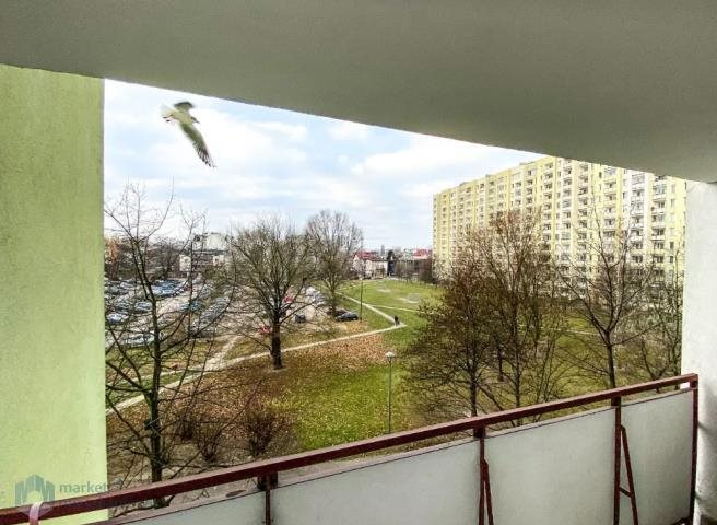 Mieszkanie trzypokojowe na sprzedaż Warszawa, Praga Południe, Grochów  61m2 Foto 1