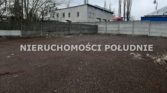Działka budowlana na sprzedaż Ruda Śląska, Magazynowa  730m2 Foto 2