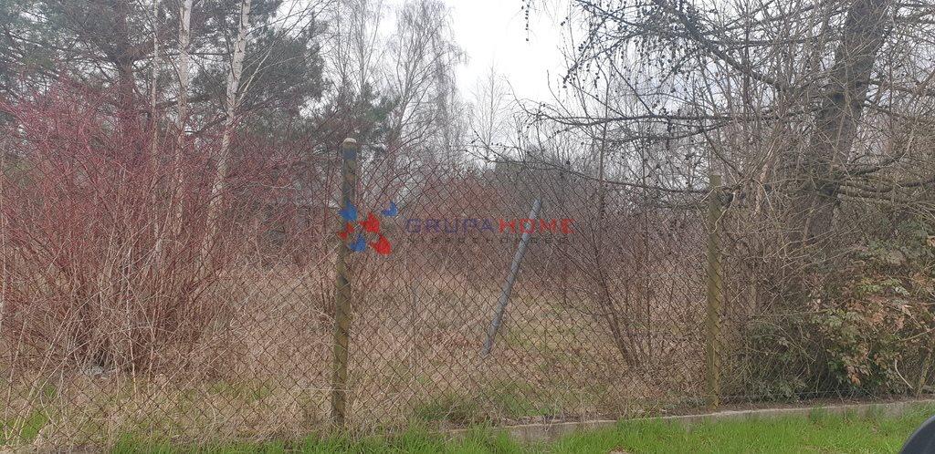 Działka budowlana na sprzedaż Stara Wieś  1000m2 Foto 7