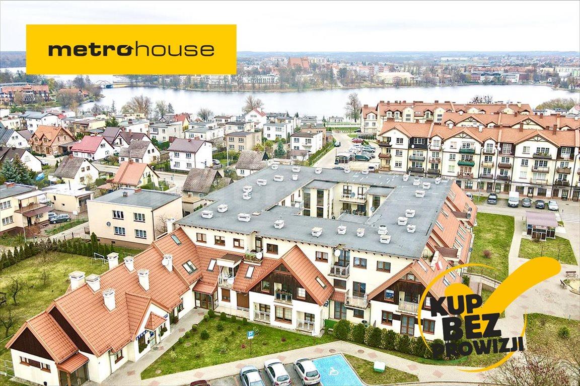 Mieszkanie dwupokojowe na sprzedaż Iława, osiedle Gajerek, Gdańska  37m2 Foto 1