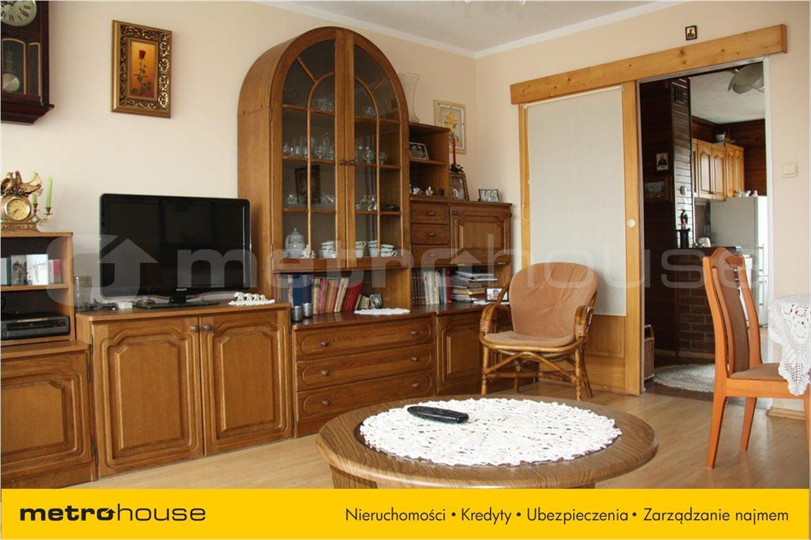 Mieszkanie trzypokojowe na wynajem Olsztyn, Osiedle Jaroty, Witosa  74m2 Foto 4