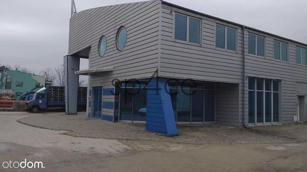 Lokal użytkowy na wynajem Białystok  1200m2 Foto 1