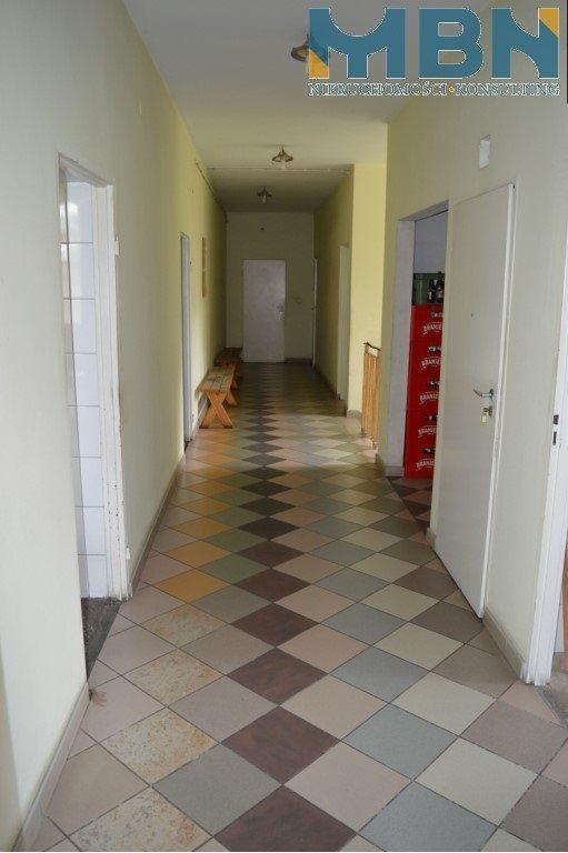 Lokal użytkowy na sprzedaż Radziszewo, Radziszewo  742m2 Foto 12