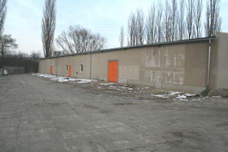 Lokal użytkowy na sprzedaż Opole  1200m2 Foto 1