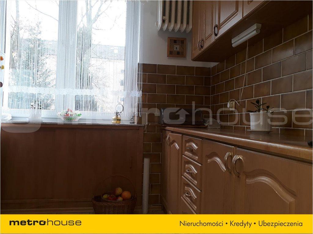 Mieszkanie dwupokojowe na sprzedaż Ożarów Mazowiecki, Ożarów Mazowiecki, Poznańska  48m2 Foto 4