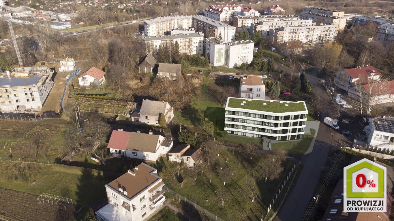 Mieszkanie czteropokojowe  na sprzedaż Kraków, Podgórze, Płaszów, Koszykarska  81m2 Foto 4