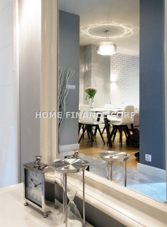 Mieszkanie czteropokojowe  na sprzedaż Warszawa, Wola  97m2 Foto 8