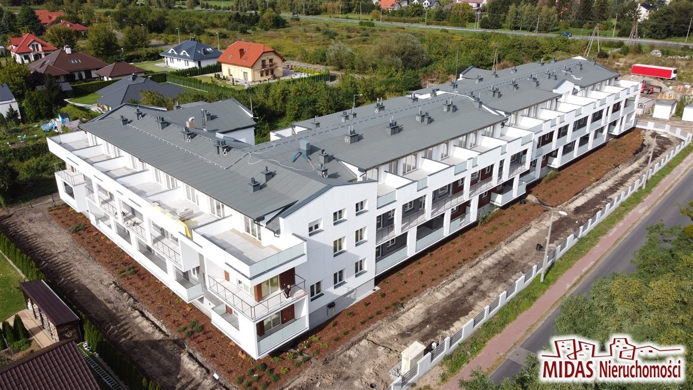 Mieszkanie trzypokojowe na sprzedaż Toruń, Stawki  84m2 Foto 3