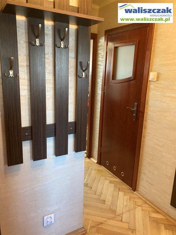 Mieszkanie dwupokojowe na sprzedaż Piotrków Trybunalski  48m2 Foto 8