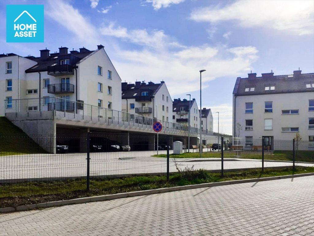 Mieszkanie czteropokojowe  na sprzedaż Rokitki, Tczewska  72m2 Foto 1