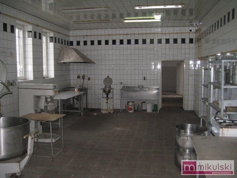 Lokal użytkowy na sprzedaż Maszewo, Centrum  1050m2 Foto 1