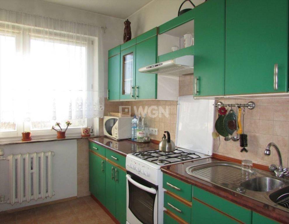 Mieszkanie dwupokojowe na wynajem Rzeszów, os. Kmity, Bohaterów  40m2 Foto 4