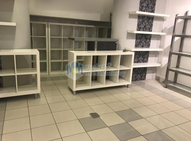 Lokal użytkowy na sprzedaż Warszawa, Ursynów, Kabaty, Aleja Komisji Edukacji Narodowej  35m2 Foto 4