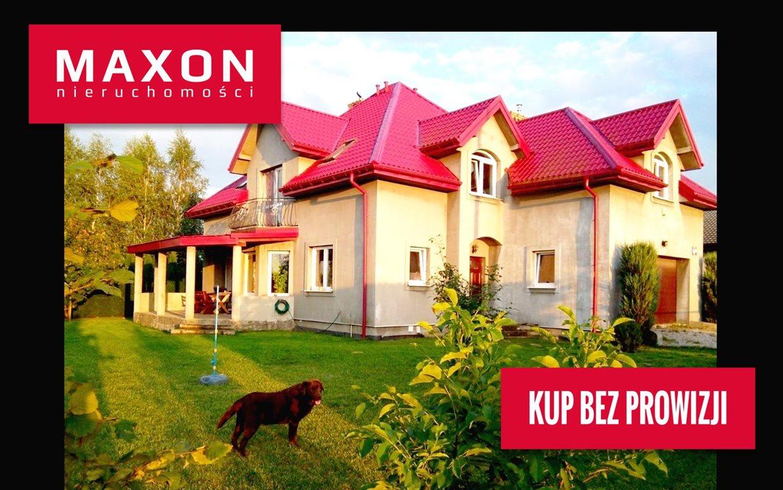 Dom na sprzedaż Dębówka  230m2 Foto 1