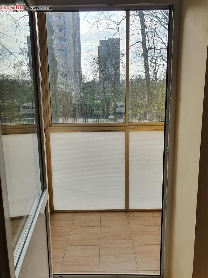 Mieszkanie dwupokojowe na wynajem Krakow, Krowodrza, Siemieńskiego  36m2 Foto 3