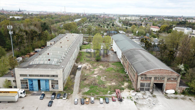 Lokal użytkowy na wynajem Wrocław, Psie Pole, Kowale  200m2 Foto 1