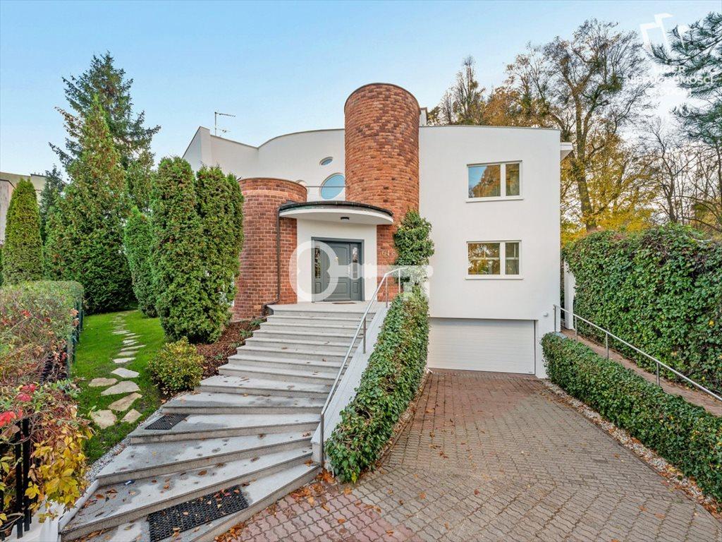 Dom na sprzedaż Gdynia, Orłowo, Inżynierska  401m2 Foto 2