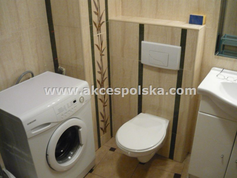 Mieszkanie dwupokojowe na wynajem Warszawa, Bielany, Wrzeciono  53m2 Foto 11