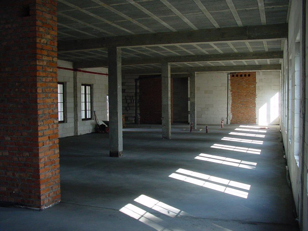 Lokal użytkowy na sprzedaż Baranów Sandomierski, Baranów Sandomierski  657m2 Foto 6