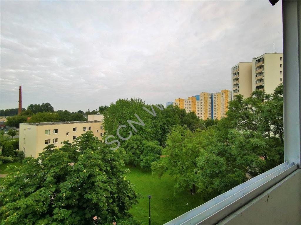 Mieszkanie dwupokojowe na sprzedaż Warszawa, Targówek, Aleksandra Gajkowicza  46m2 Foto 10