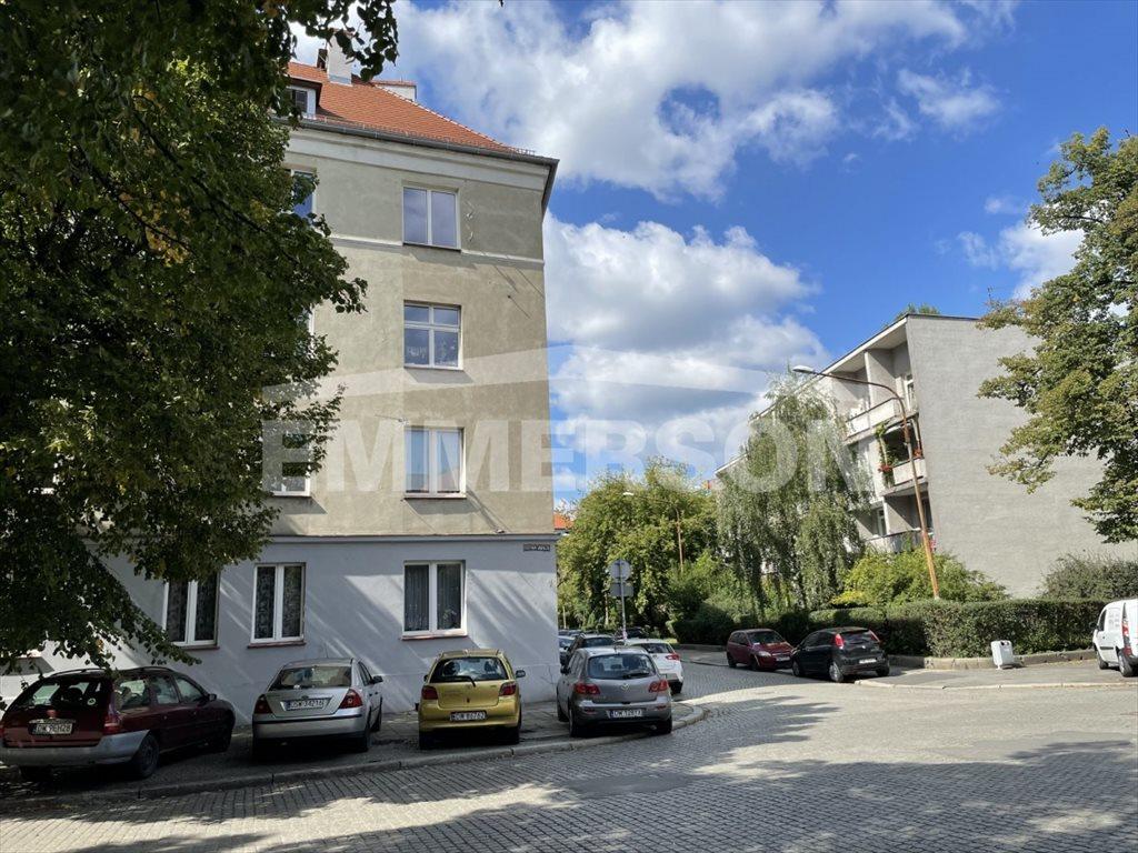 Mieszkanie trzypokojowe na sprzedaż Wrocław, Śródmieście, Ignacego Daszyńskiego  88m2 Foto 5