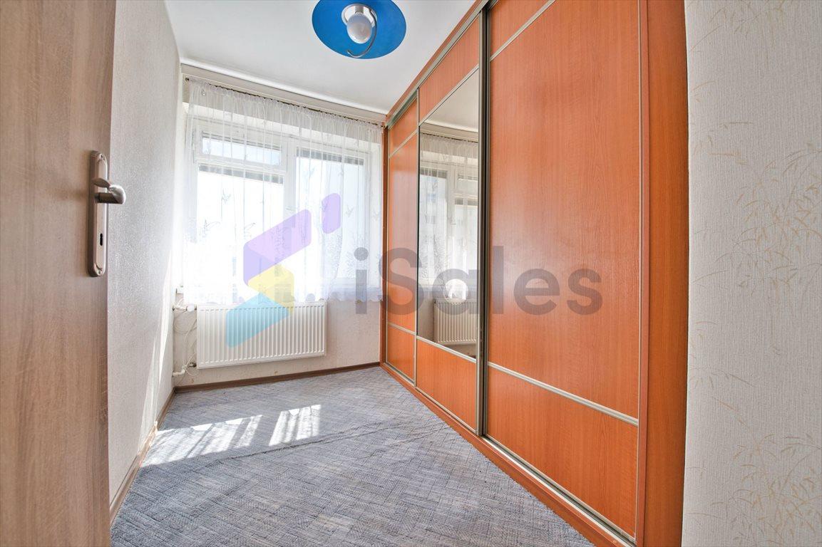 Mieszkanie dwupokojowe na sprzedaż Gdańsk, Oliwa, Wita Stwosza  34m2 Foto 6