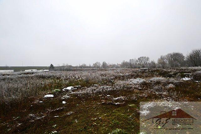 Działka przemysłowo-handlowa na sprzedaż Jarosław  10000m2 Foto 5