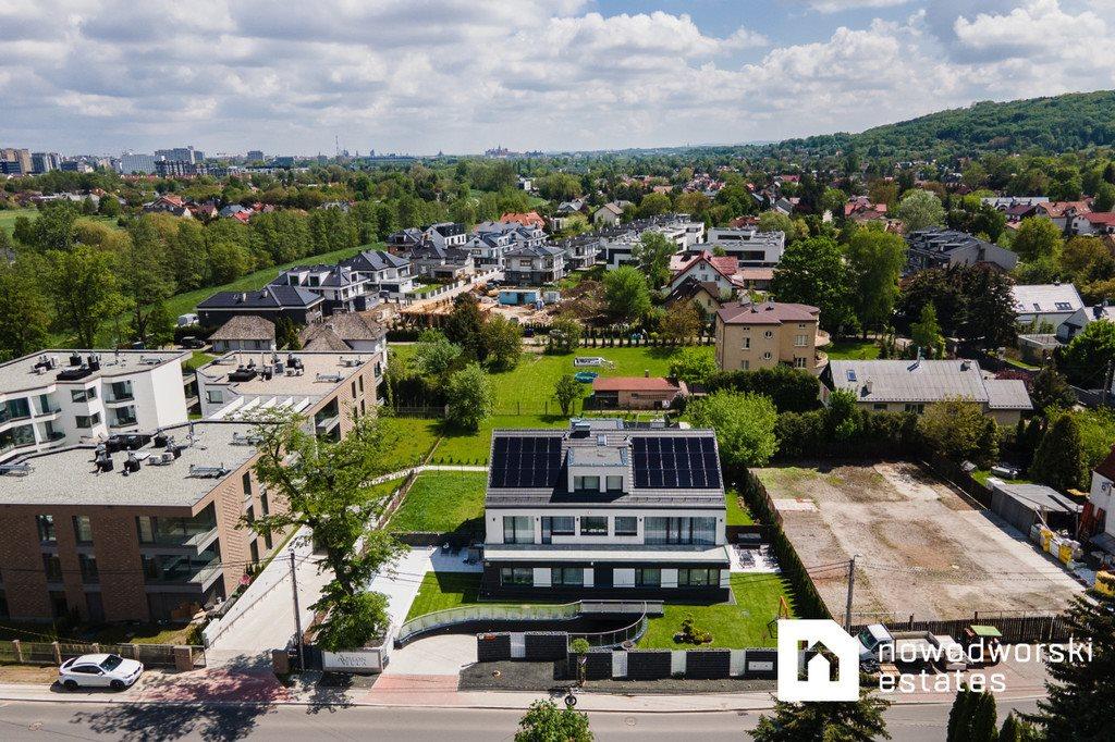 Mieszkanie czteropokojowe  na sprzedaż Kraków, Wola Justowska, Wola Justowska, Jesionowa  138m2 Foto 13