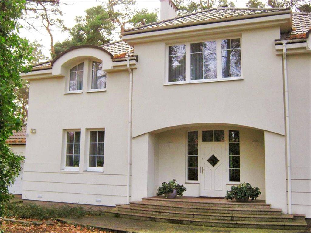 Dom na sprzedaż Podkowa Leśna  420m2 Foto 1