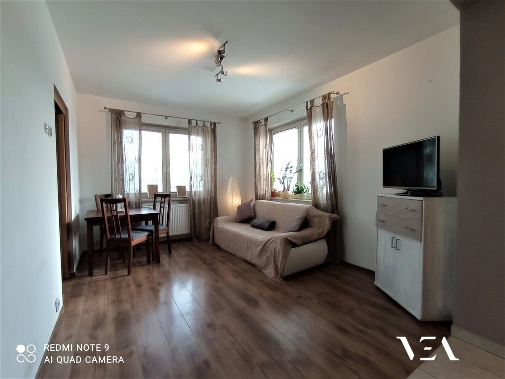 Mieszkanie dwupokojowe na sprzedaż Warszawa, Ursynów, Kabaty, Kabacki Dukt  32m2 Foto 1