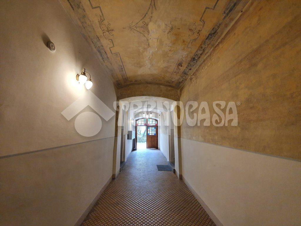 Mieszkanie trzypokojowe na wynajem Kraków, Stare Miasto, Dwernickiego  52m2 Foto 12