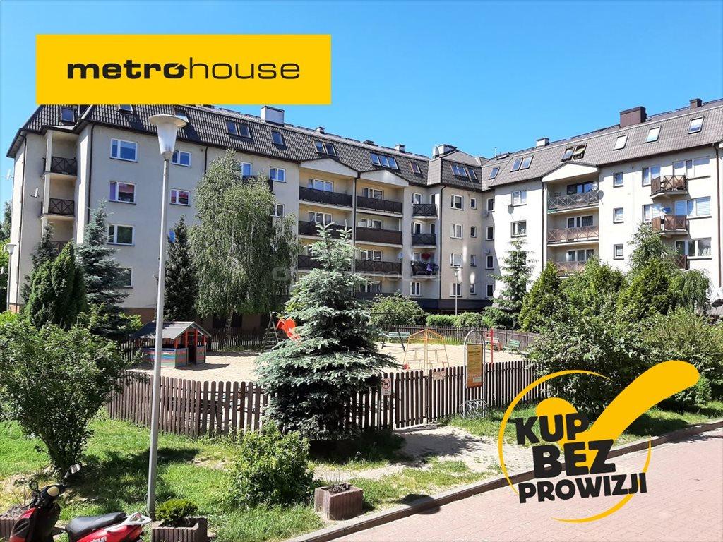 Mieszkanie trzypokojowe na sprzedaż Mińsk Mazowiecki, Mińsk Mazowiecki  69m2 Foto 1