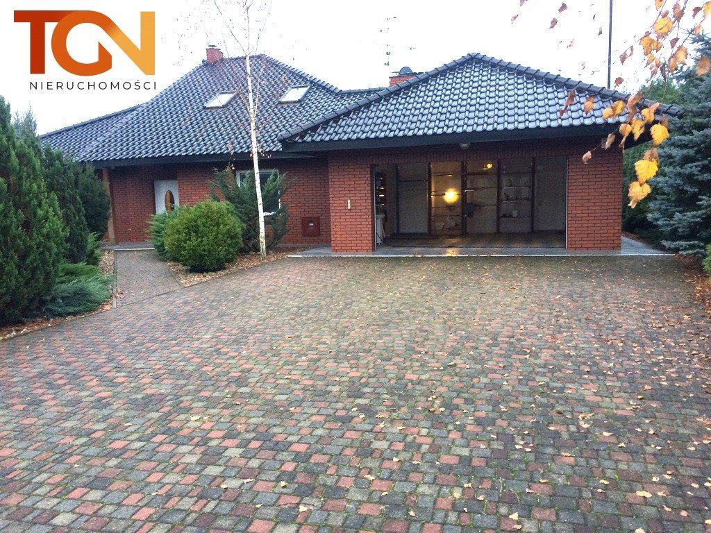 Dom na sprzedaż Łódź, Rokicie  278m2 Foto 3