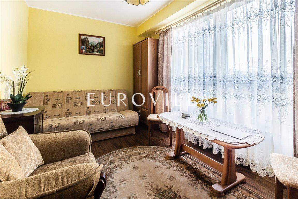 Mieszkanie trzypokojowe na sprzedaż Warszawa, Mokotów, Bukowińska  74m2 Foto 5