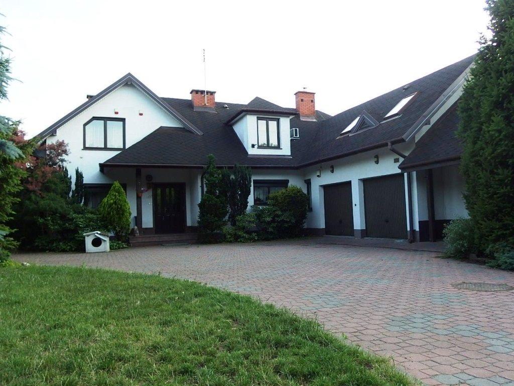 Dom na sprzedaż Brzeziny  360m2 Foto 2