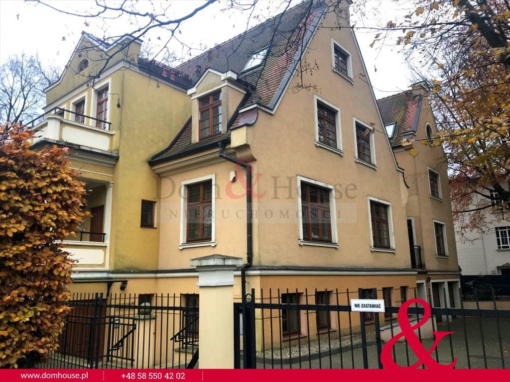Lokal użytkowy na sprzedaż Sopot, Dolny, dr. Aleksandra Majkowskiego  134m2 Foto 1