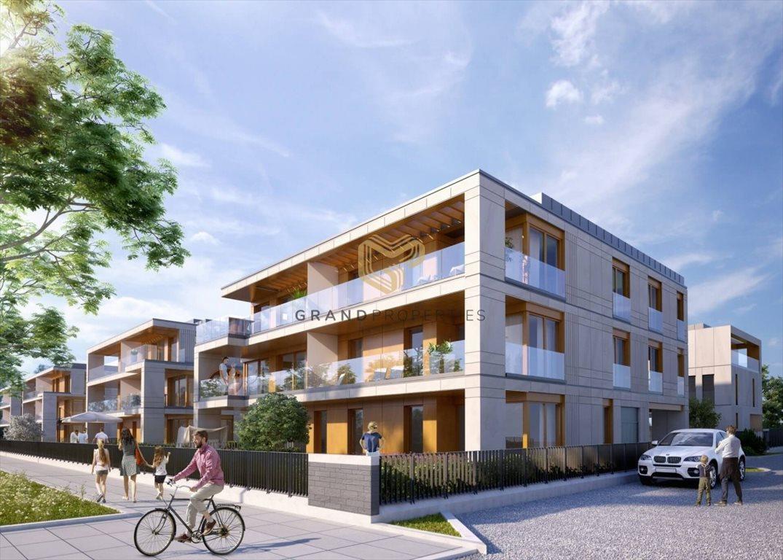 Mieszkanie na sprzedaż Warszawa, Mokotów Dolny  154m2 Foto 5