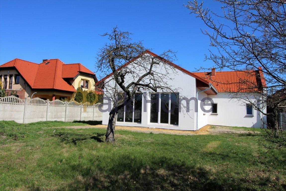 Dom na sprzedaż Leszno, Zaborowo  180m2 Foto 1