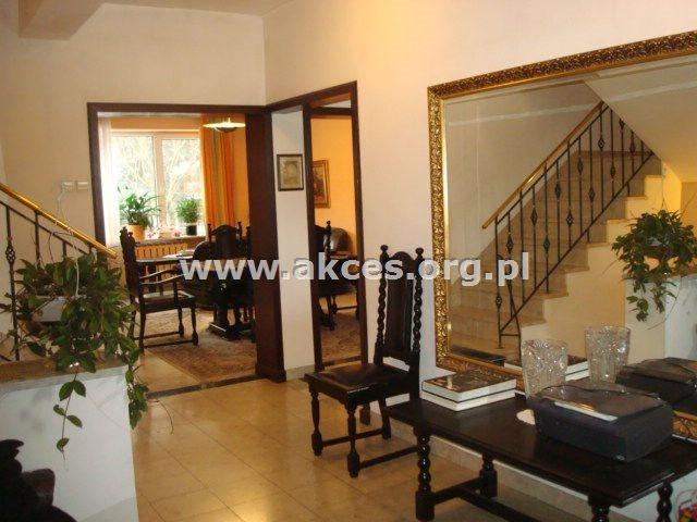 Dom na sprzedaż Warszawa, Mokotów, Dolny Mokotów  420m2 Foto 1