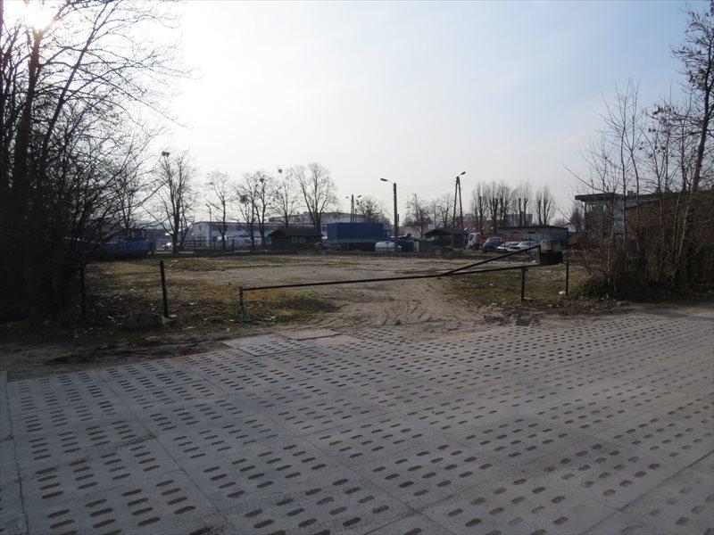 Działka inwestycyjna na sprzedaż Gdańsk, Letnica, Narwicka  2083m2 Foto 6