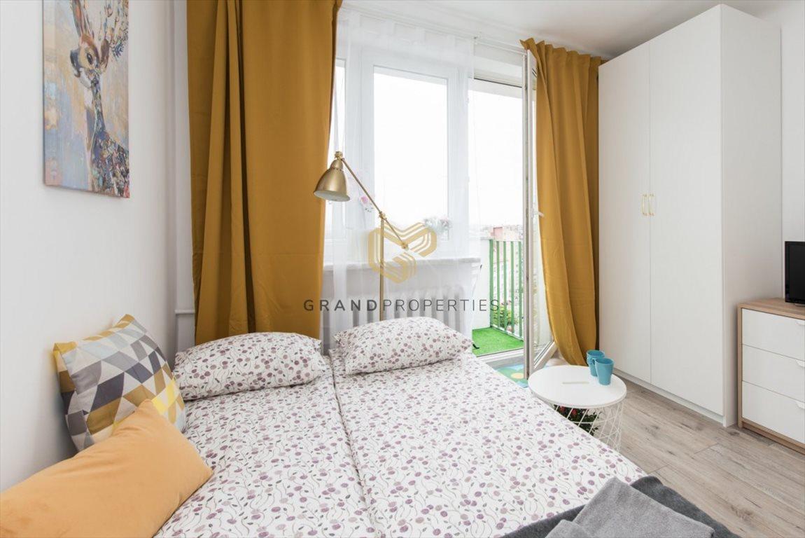 Mieszkanie dwupokojowe na sprzedaż Warszawa, Mokotów, Belwederska  35m2 Foto 10