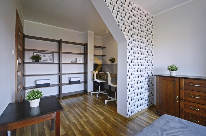 Mieszkanie trzypokojowe na sprzedaż Wrocław, Śródmieście, Augusta Mosbacha  63m2 Foto 3