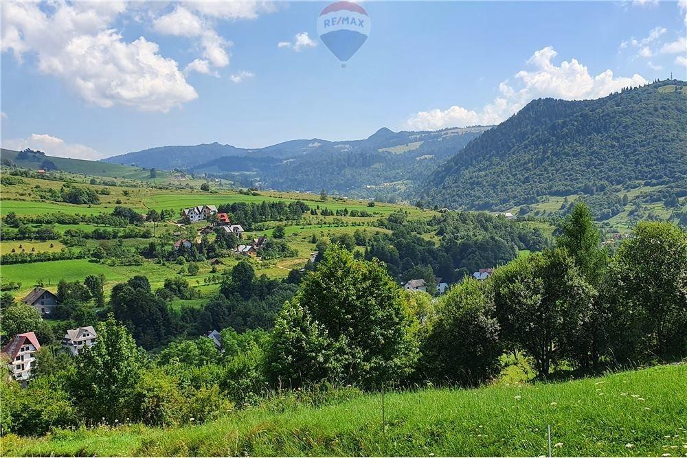 Działka rolna na sprzedaż Szczawnica  3709m2 Foto 8
