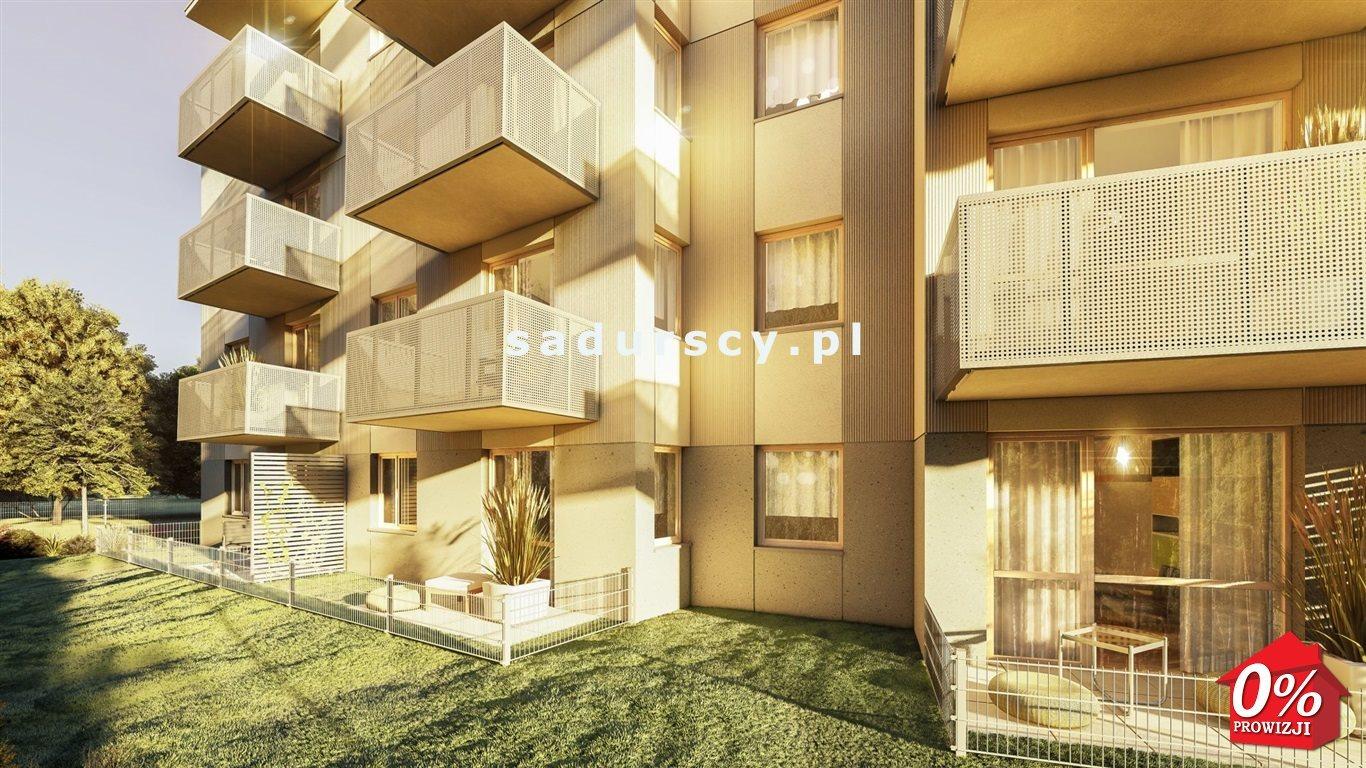 Mieszkanie dwupokojowe na sprzedaż Kraków, Podgórze, Płaszów, Saska -  okolice  45m2 Foto 12