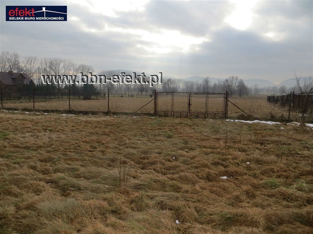 Działka budowlana na sprzedaż Bujaków  3633m2 Foto 2