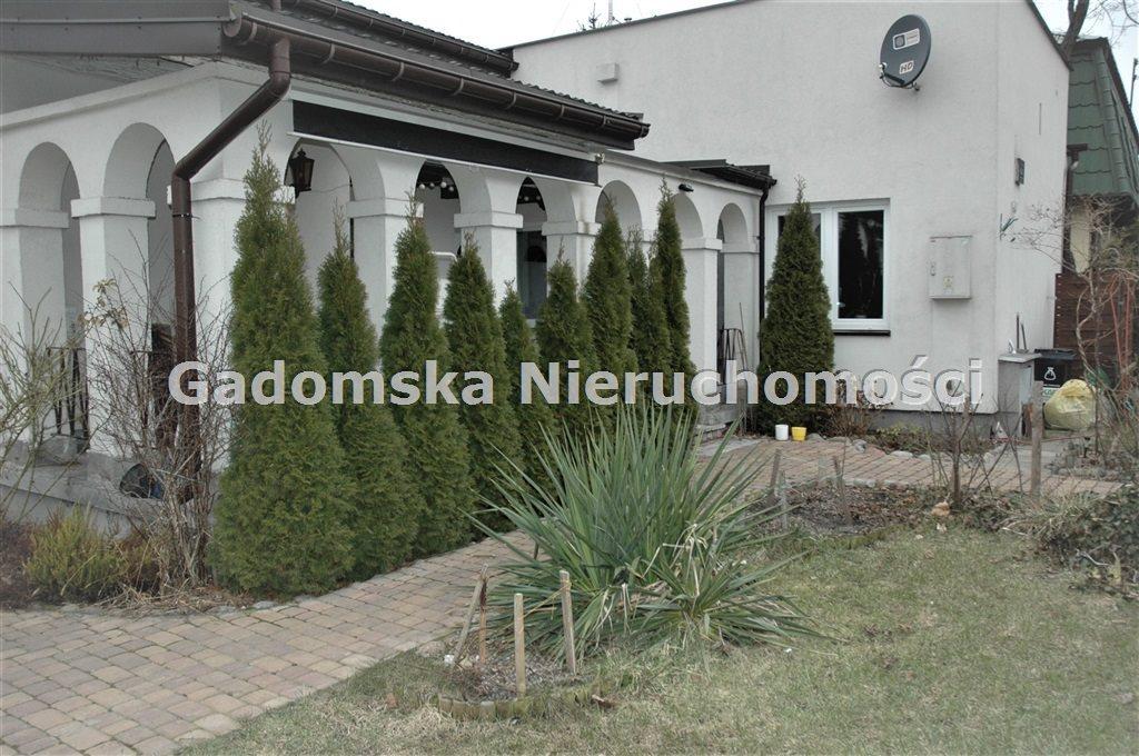 Dom na sprzedaż Warszawa, Wawer, Marysin Wawerski  150m2 Foto 1